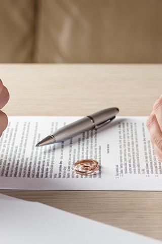 Avocat procédure annulation mariage saint denis