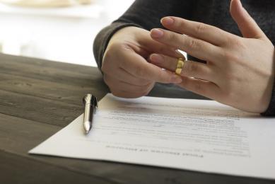 Avocat divorce saint denis
